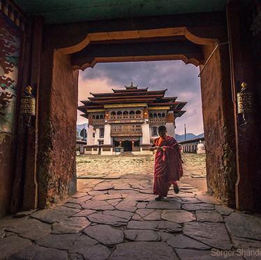 Бутан 2022