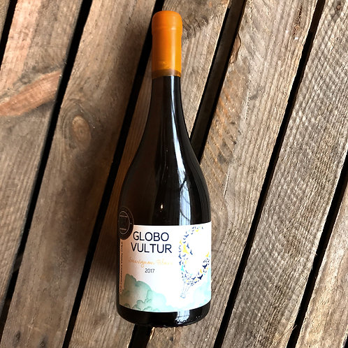 Globo Vultur  Sauvignon Blanc 2017
