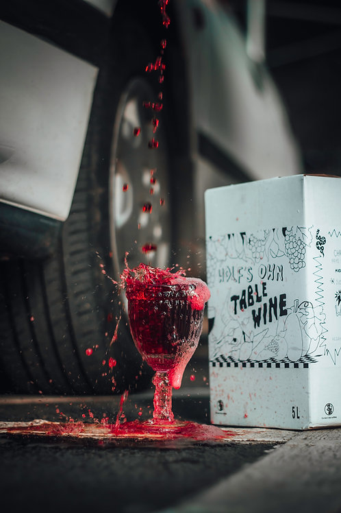WOLF'S OWN Table Wine Subscription