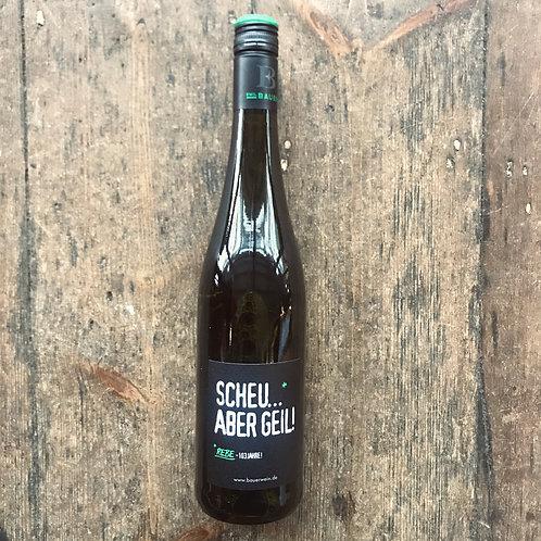Scheu Aber Geil (Shy but horny)