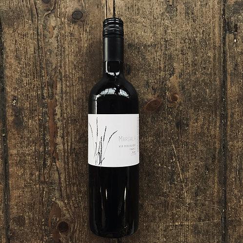 Bassac Margahl Blanc Vin Biologique