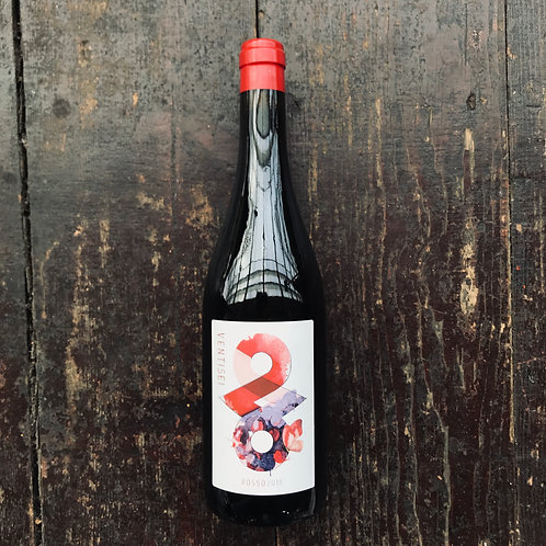 Ventisei 26 Toscana Rosso
