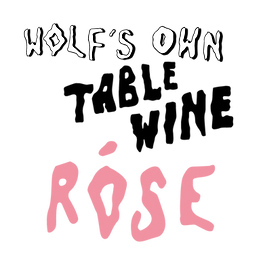 WOLF'S OWN Boxed Table Wine Rosé