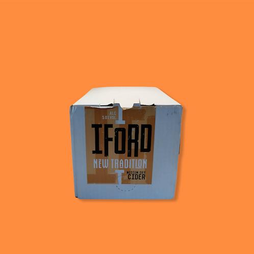 Iford New Tradition 5Ltr BIB