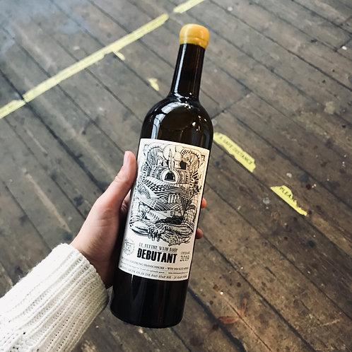 De Kleine Wijn Koop Debutant 2019