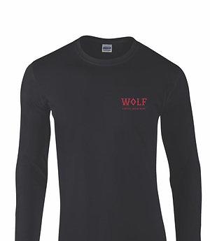 Wolf COWBOI Long Sleeve Tee