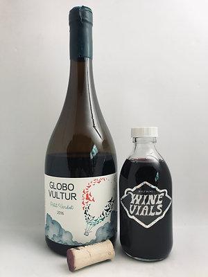 Globo Vultur Petit Verdot 2016 Wolf Vial