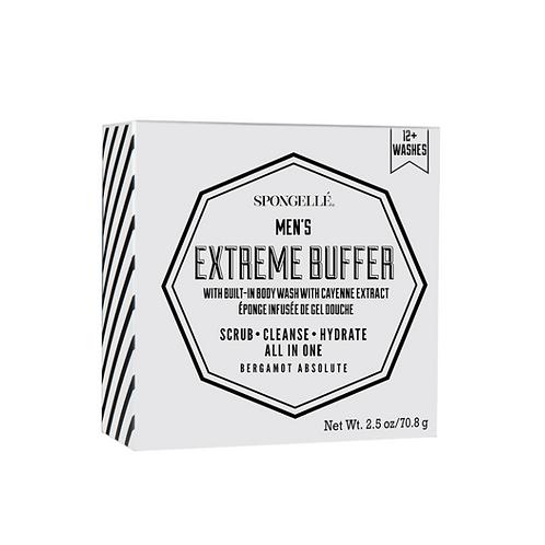 Spongellé Men's Extreme Buffer