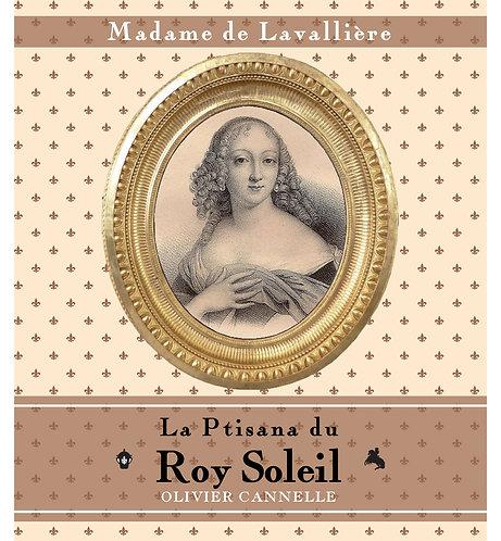 Madame de Lavallière   OLIVIER CANNELLE