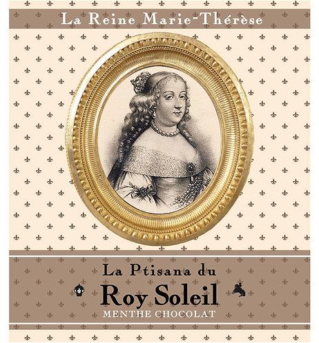 La Reine Marie-Thérèse MENTHE CHOCOLAT