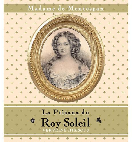 Madame de Montespan   VERVEINE HIBISCUS