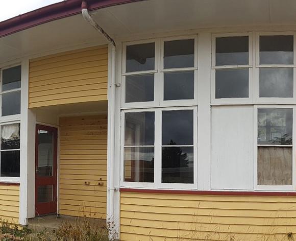 Tutamoe School