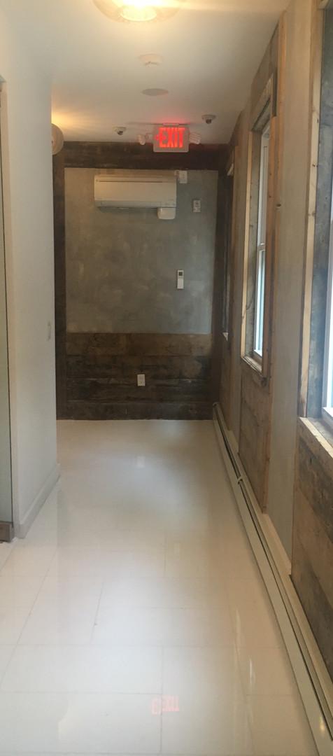 Hallway | Floor 2