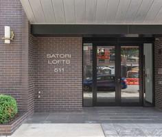 Satori Lofts | Hoboken NJ