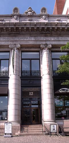 12 Hudson Place | Exterior