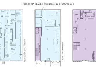 16 Hudson Pl | Subdivision