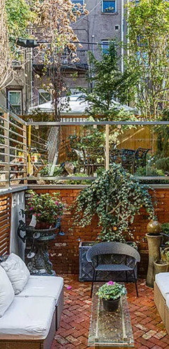 735 Bloomfield | Hoboken, NJ
