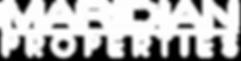Maridian Logo - White with Transparent B