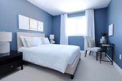 Athena Residence, Guest suite