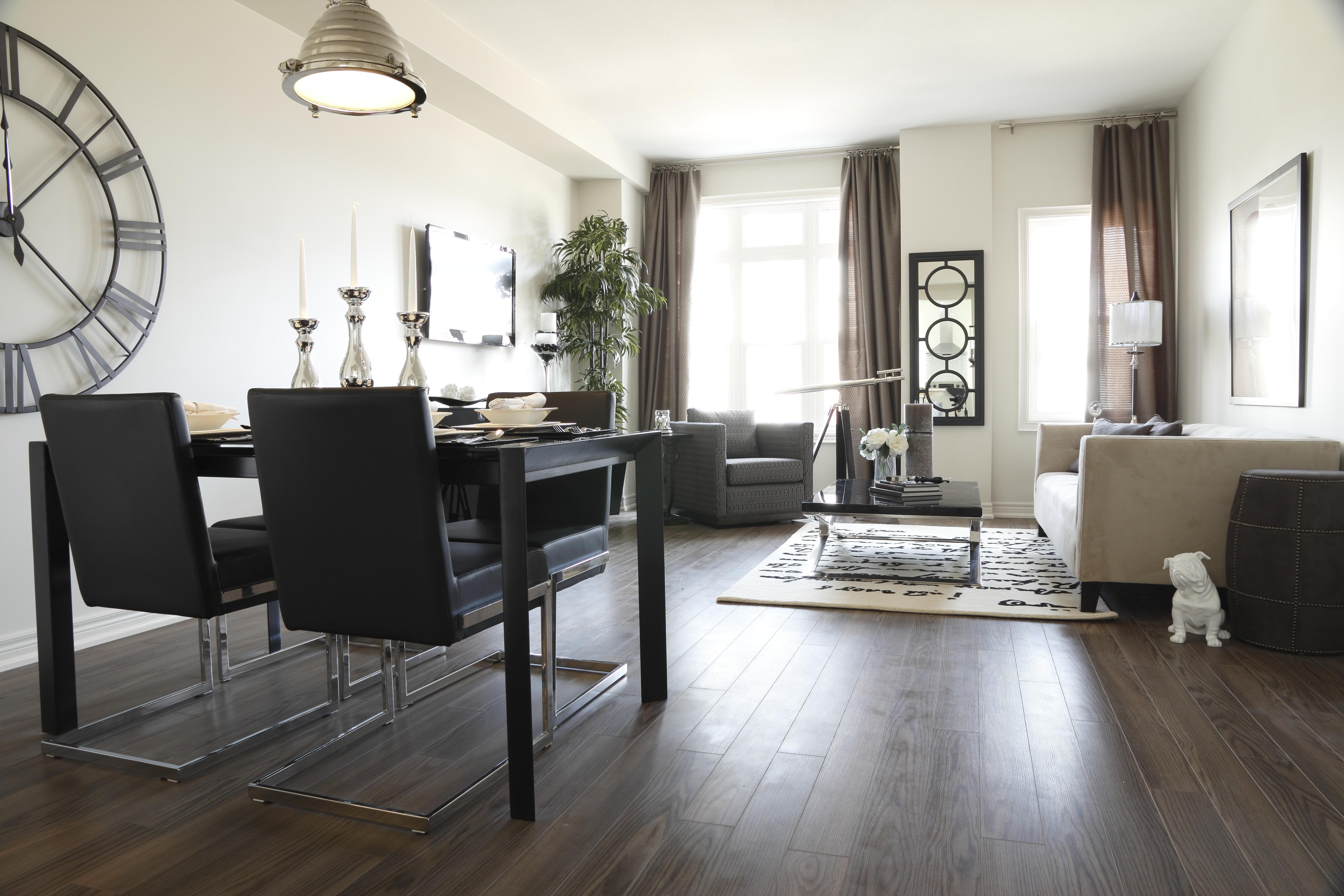 Carlisle Residence, Great room