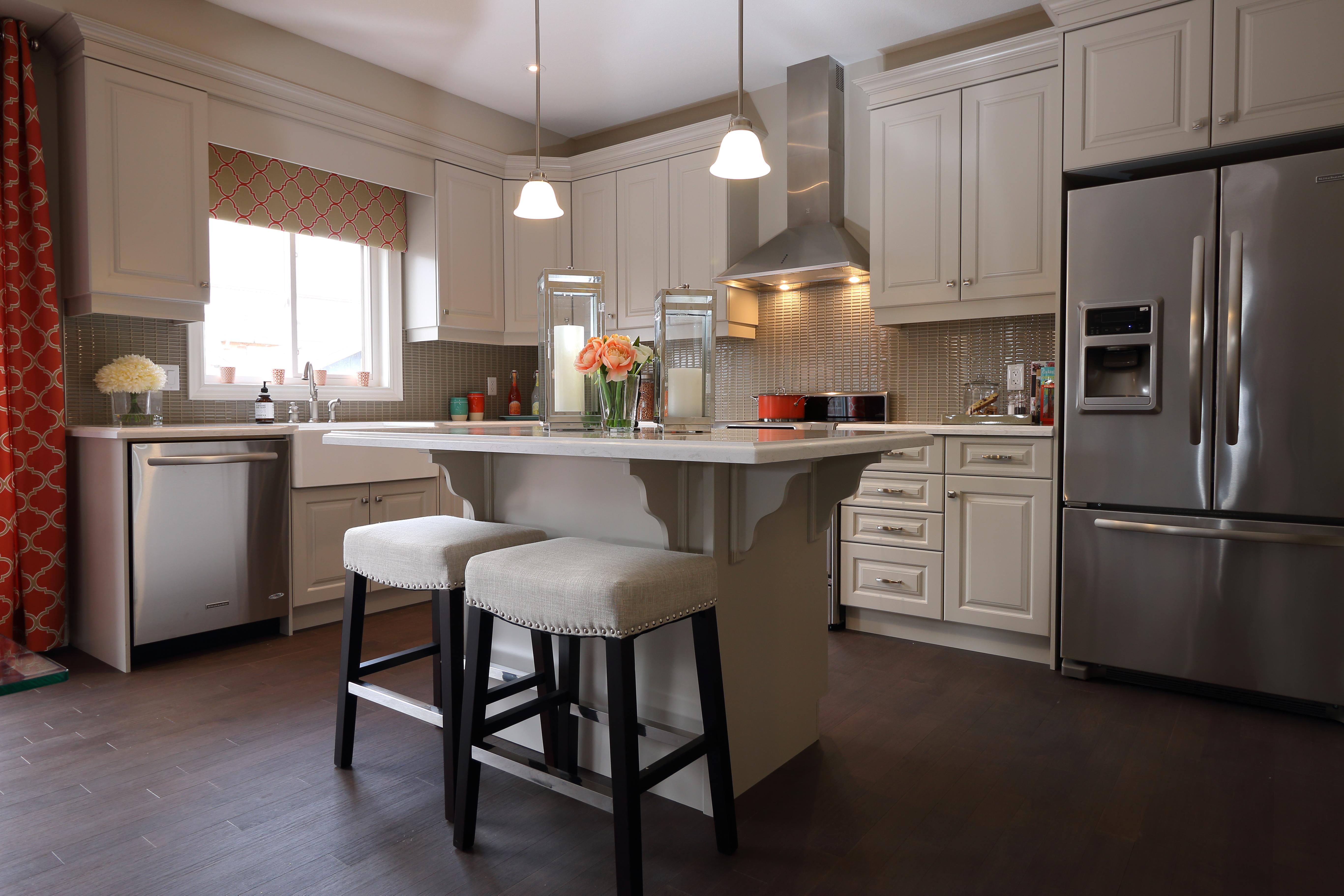 Athena Residence, Kitchen