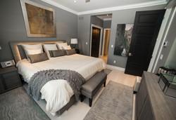 Tuscany Residence, Master Suite
