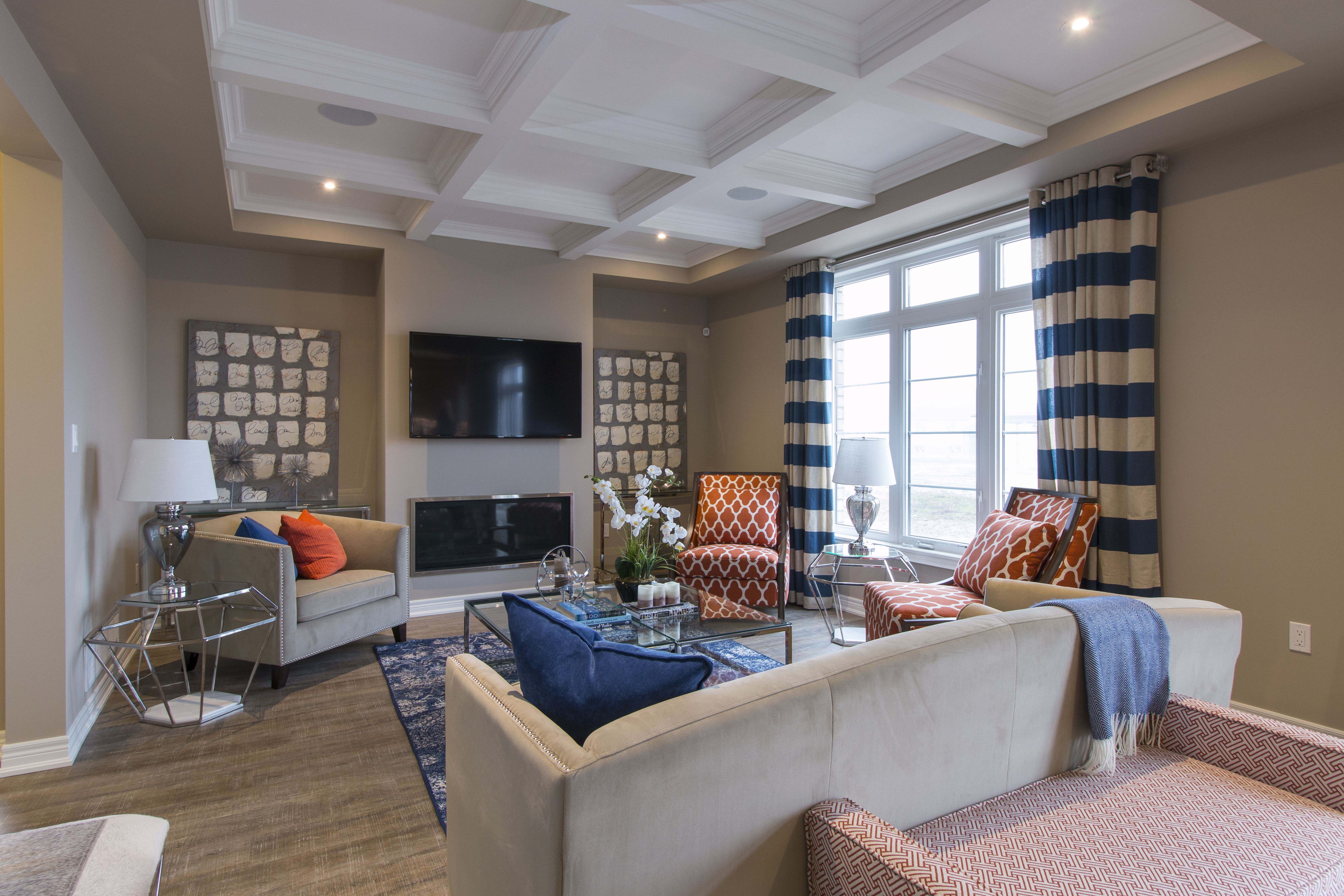 Osprey Residence, Niagara Falls