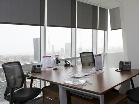Hazır  Ofisler