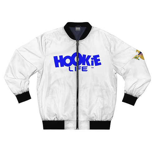 HL by HookieLife VI Bad Boy Bomber Jacket