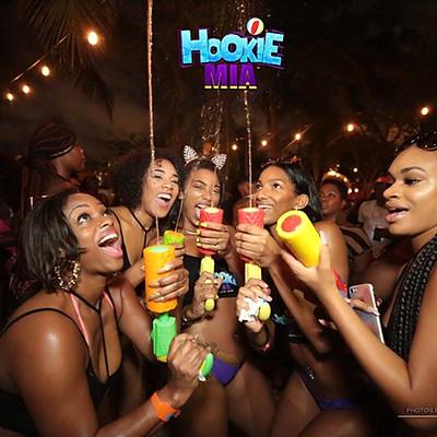 Hookie Miami (2017)