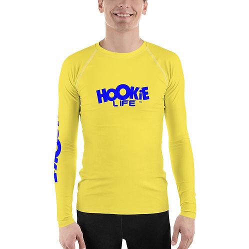 Men's Hookie Gear Rash Guard