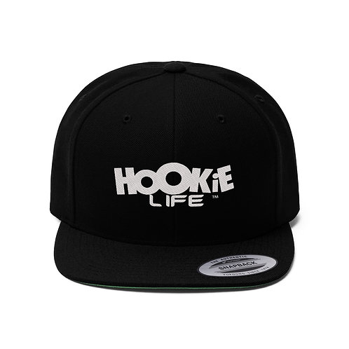"HookieLife Original ""G"" Snapback"