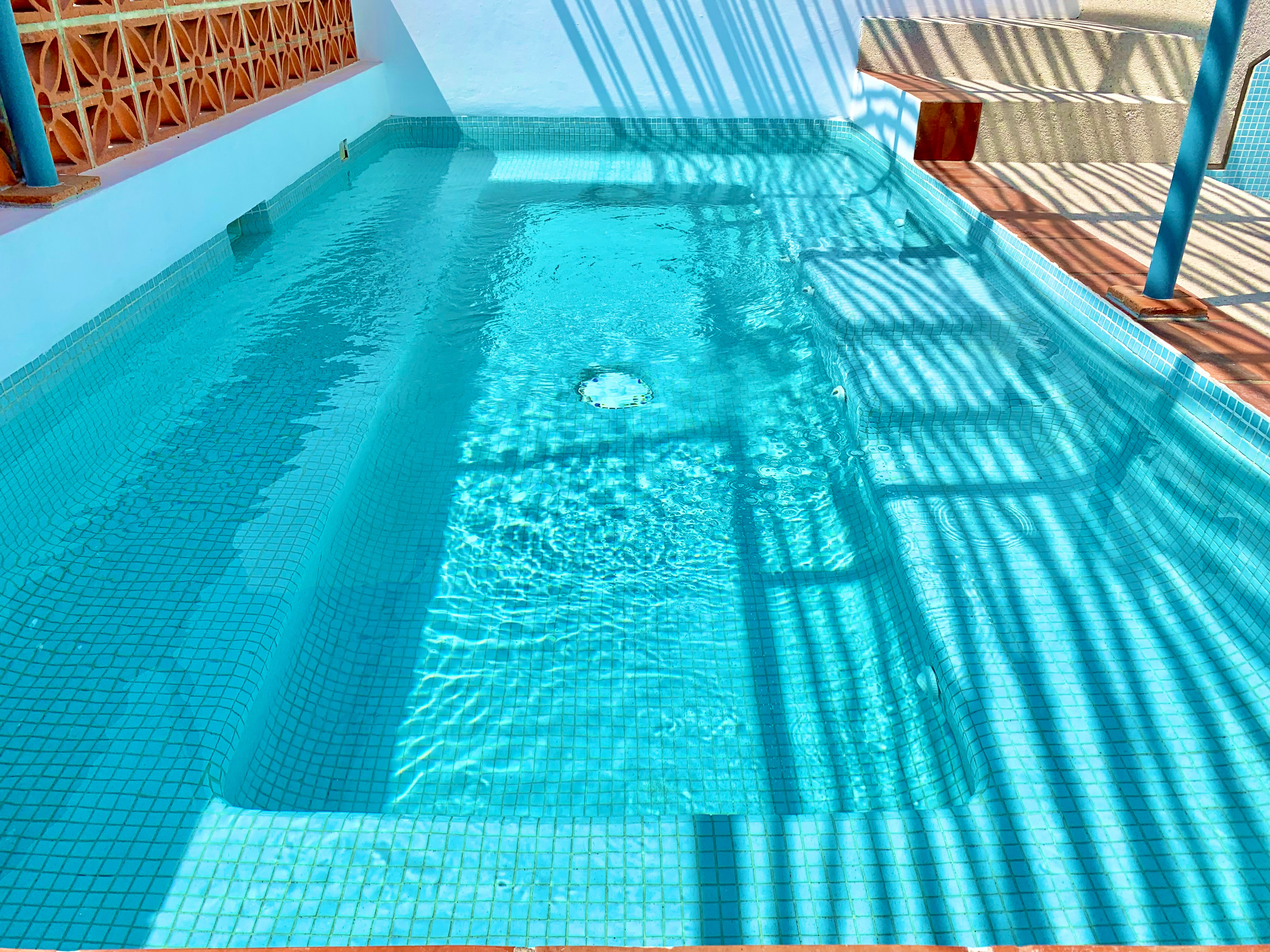 Day Pass Pool & Terrace