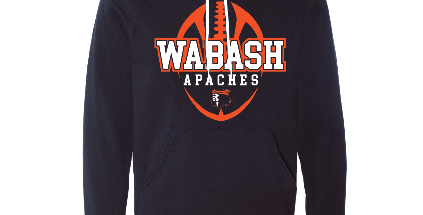 Official 2019 Football Soft Hoodie