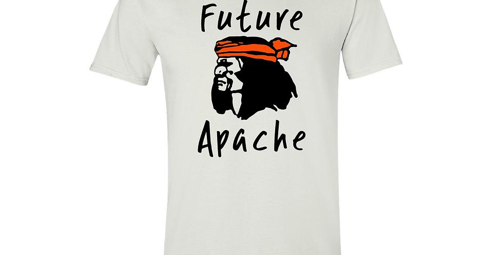 Future Apache Tee