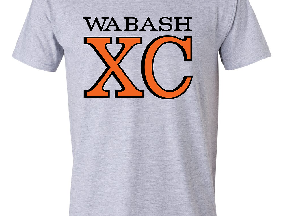 Wabash Cross Country Season 2018