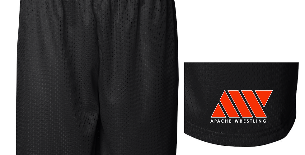 Wrestling Shorts