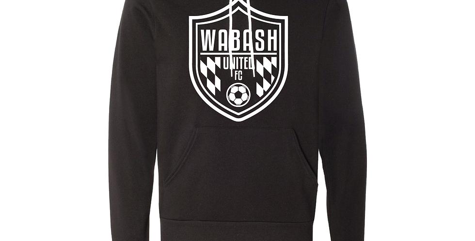 Wabash United FC Soft Hoodie