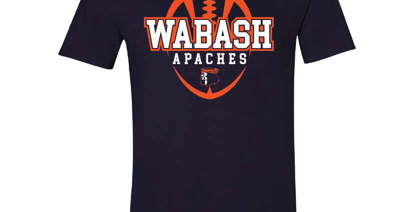 Official 2019 Football Tee