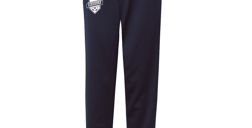 Gildan Jogger Wabash Soccer Pants