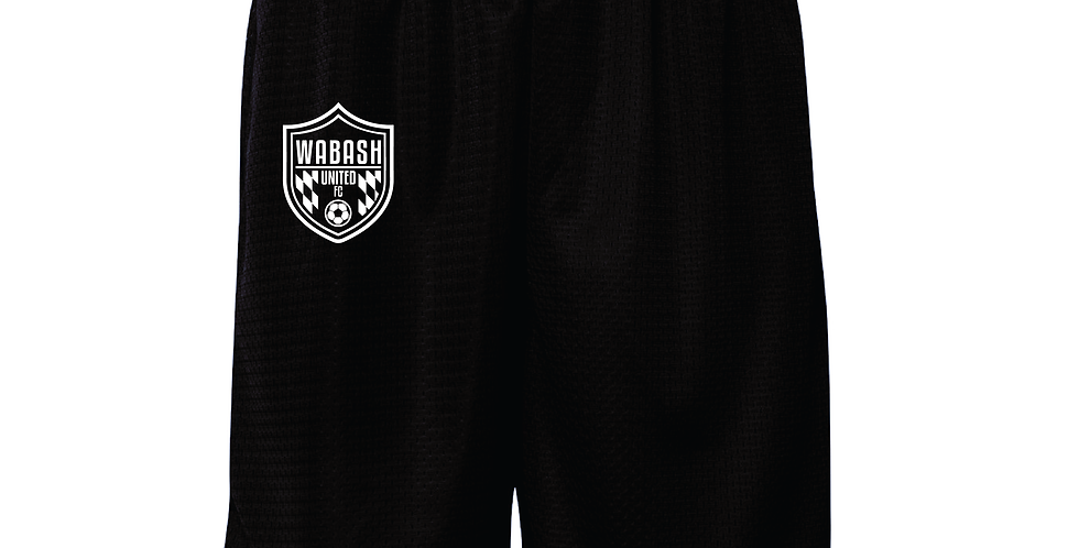 Wabash United Soccer Shorts