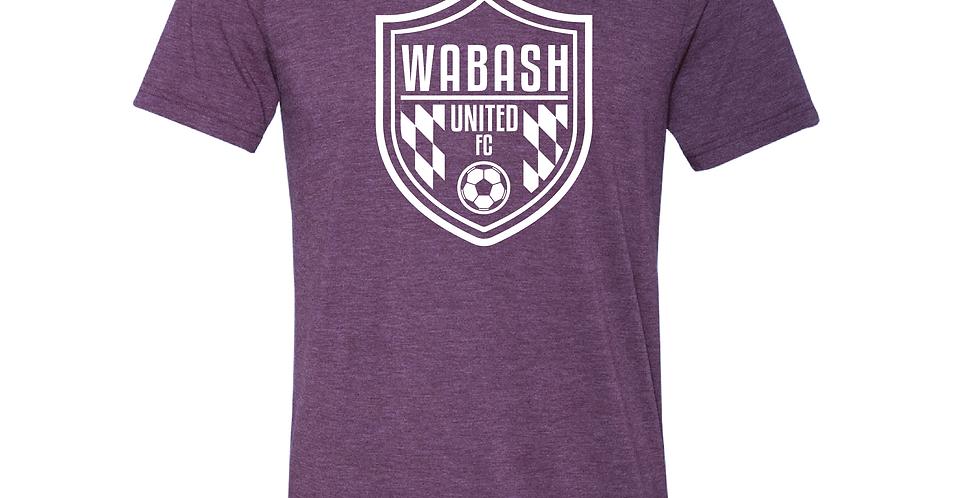 B+C Wabash United Tee