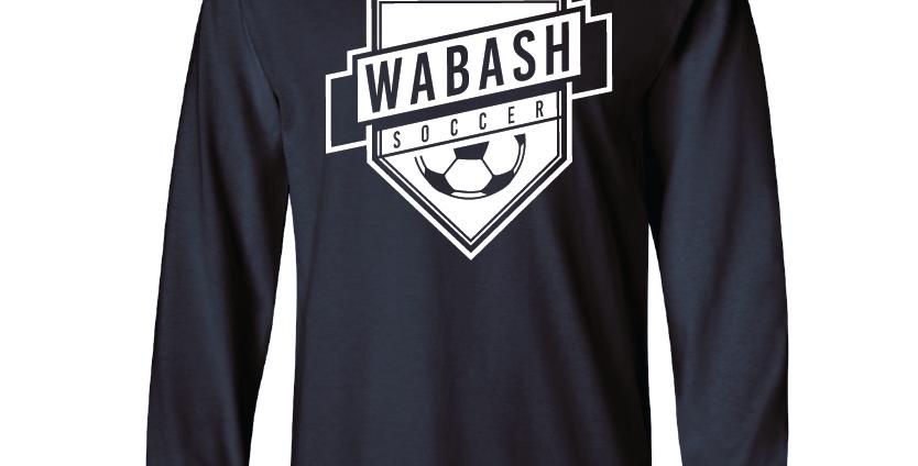 Wabash Soccer Long Sleeve