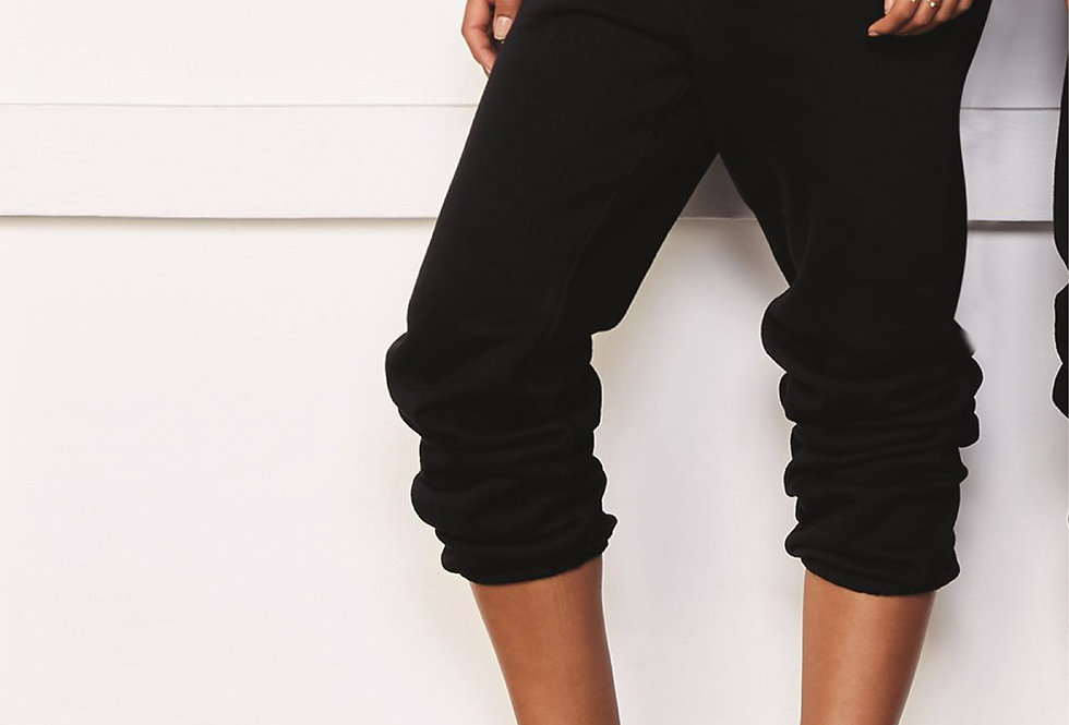 Bella+Canvas Jogger Sweatpants