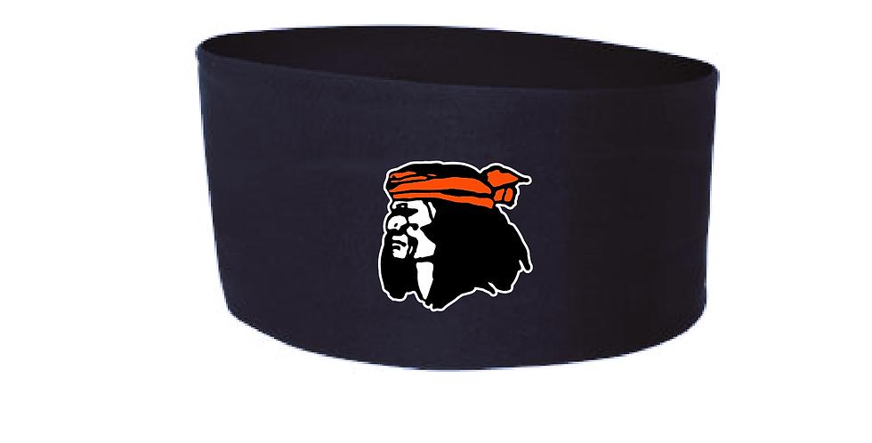 Apache Wide Headband