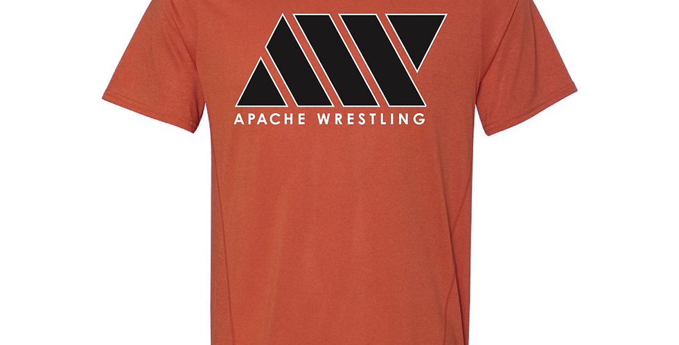 Wabash Wrestling Tee