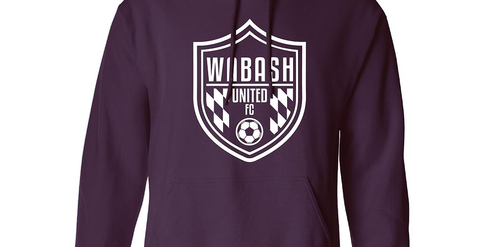 Wabash United Hoodie