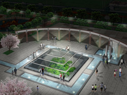 Night Sene (Plaza)