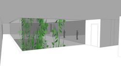 Interir (atrium)