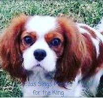 DAD- Silas Sings Praises for he King